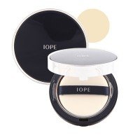IOPE Perfect Skin Twin Pact SPF32/PA++ - No.21 Light Beige