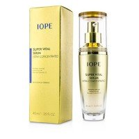 IOPE Super Vital Serum Extra Concentrated 40ml
