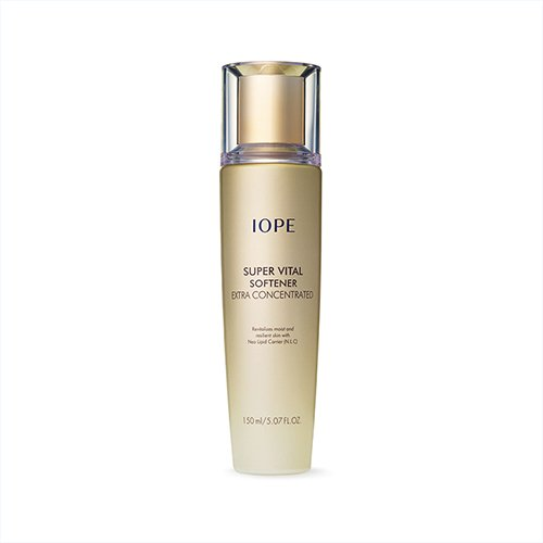 IOPE Super Vital Softener Extra Concentrated 150ml