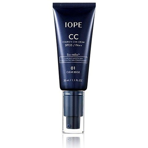 IOPE Complete Care CC Cream Cream (SPF35/PA++) (35ml)