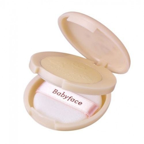 Its Skin Babyface Petit Pact (SPF25 PA++) - 2 Colors (5g)