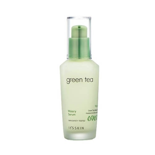 It's Skin Green Tea Watery Serum 40ml