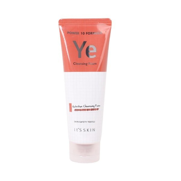 It's Skin Power 10 Formula Cleansing Foam VB 120ml