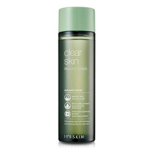 Its Skin  Clear Skin Peeling Toner (140ml)