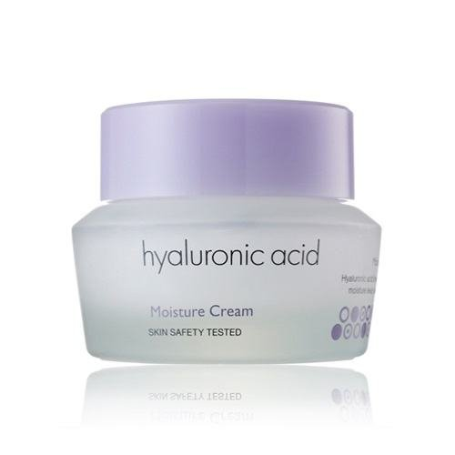 Its Skin  Hyaluronic Acid Moisture Cream (50ml)