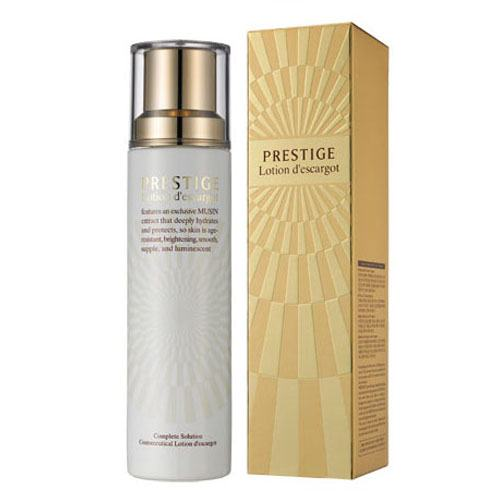 Its Skin  Prestige Tonique D'escargot II (For Dry Skin) [140ml]