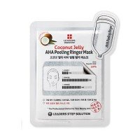 Leaders Clinic AHA Peeling Ringer Mask (1EA) [25ml*1]