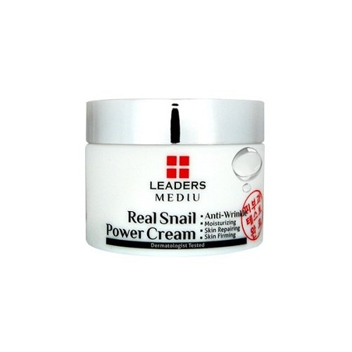Leaders Clinic Mediu Real Snail Power Cream (50ml)