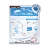 Leaders Insolution Bio Medi-curing Mask Aqua Dressing (5EA) [30ml*5]