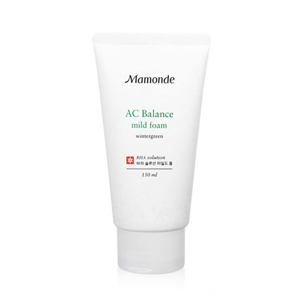 Mamonde AC Balance Mild Form 150ml