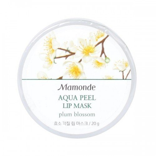 Mamonde Aqua Fill Lip Mask 20g