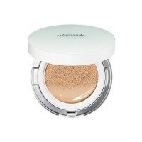 Mamonde Brightening Cover Watery Cushion SPF50+/PA+++ [17 Light Peach]
