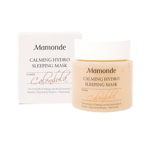 Mamonde Camo Hydro Sleeping Mask 100ml