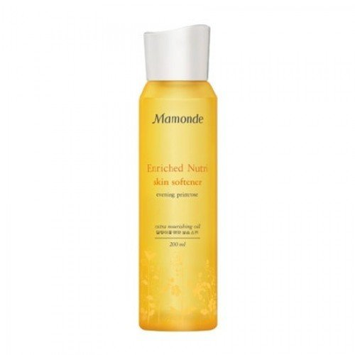 Mamonde Enriched Nutri Skin Softener 200ml