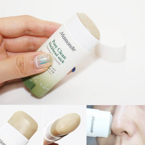 Mamonde Pore Clean Blackhead Stick 18g