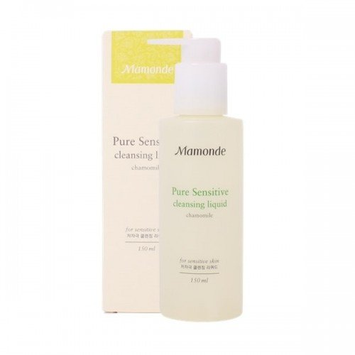 Mamonde Pure Sensitive Cleansing Liquid 150ml