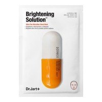 Dr.Jart+ Dermask Micro Jet Brightening Solution Mask 5 Sheets
