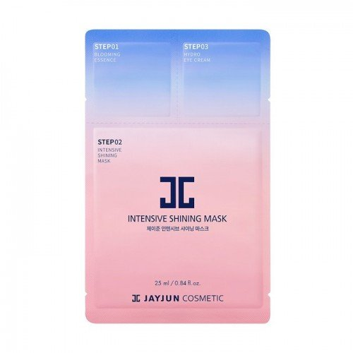 JAYJUN Intensive Shining Mask 10pcs