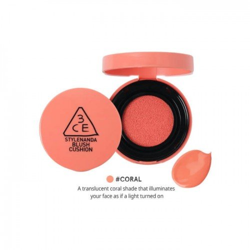 3CE Blush Cushion 8g