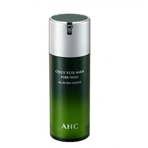 AHC Only For Men Pore Fresh All-in-One Essence 120ml