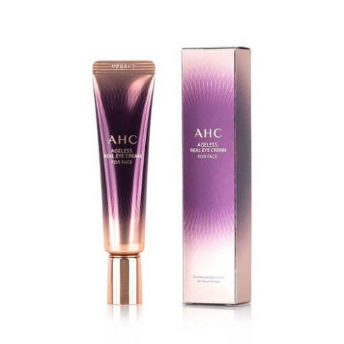 AHC Season 7 Ageless Real Eye Cream For Face 30ml