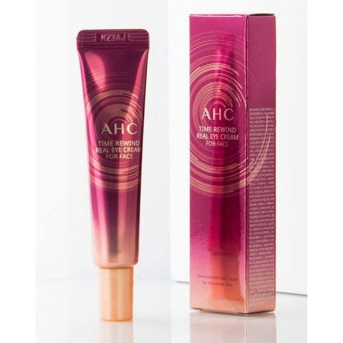 AHC Season 8 Time Rewind Real Eye Cream for Face 30ml