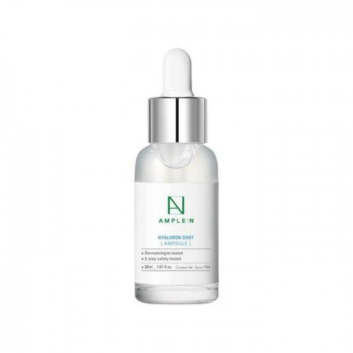 COREANA AMPLE:N Hyaluron Shot Light Ampoule 30ml