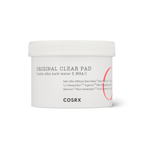 COSRX One Step Original Clear Pad  70 Sheets