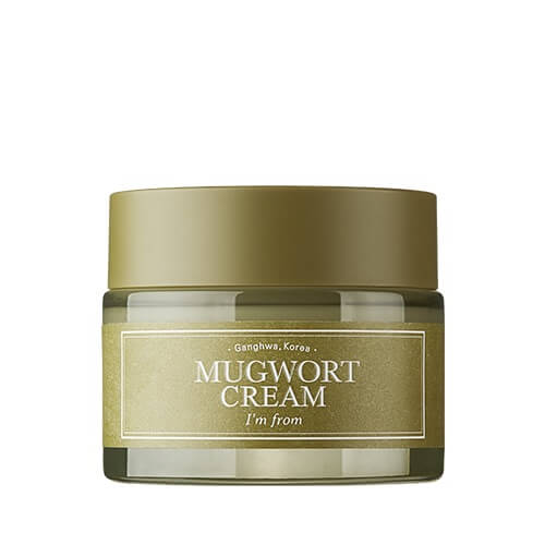 I m from Mugwort Cream 50g