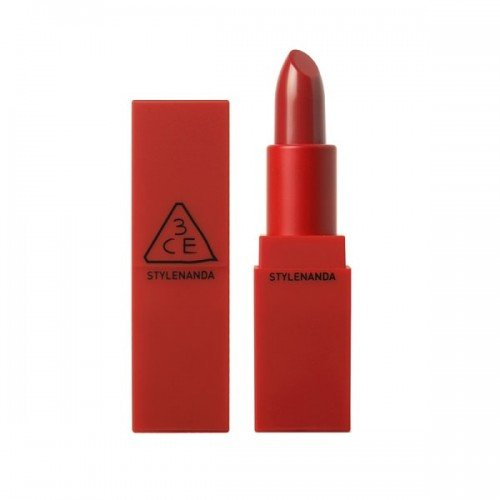 3CE Red Recipe Lip Color