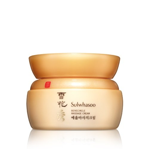 Sulwhasoo Benecircle Massage Cream 180ml