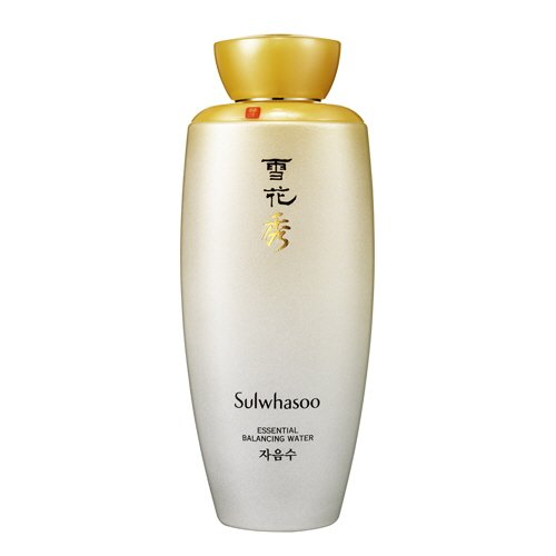 Sulwhasoo Essential Balancing Water EX 125ml