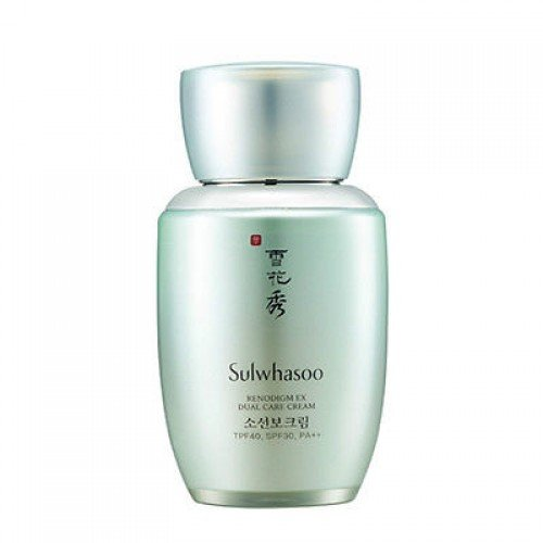 Sulwhasoo Renodigm EX Dual Care Cream SPF 30 PA++ 50ml