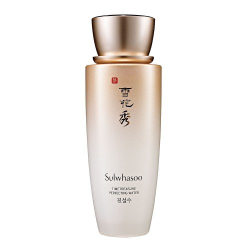 Sulwhasoo Timetreasure Perfecting Emulsion 125ml