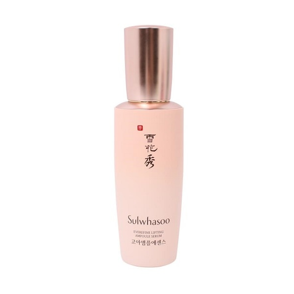 SULWHASOO Everefine Lifting Ampoule Serum 50ml