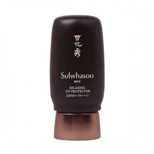 SULWHASOO Men Relaxing UV Protector 50ml