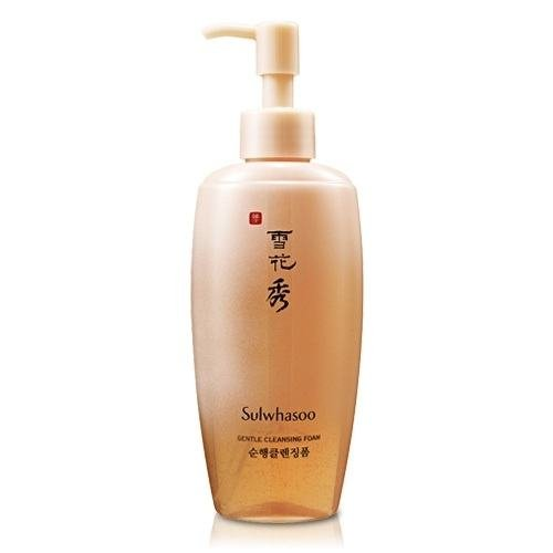 Sulwhasoo Gentle Cleansing Foam (200ml)