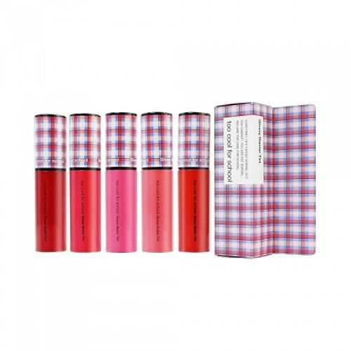 Too Cool for School Glossy Blaster Tint - 6 Colors (4.8ml)
