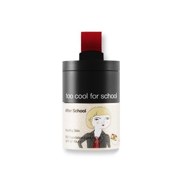 Too Cool for School After School BB Foundation Lunch Box [No.3] (40g)