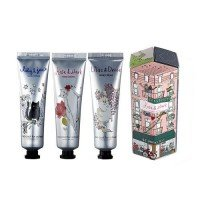 Too Cool for School Cat Streets Hand Cream SET [3EA] (15ml*3EA)