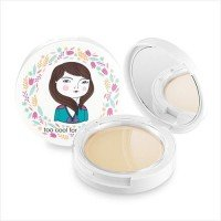 Too Cool for School Photoready Pact SPF25 - 2 Colors (10g)