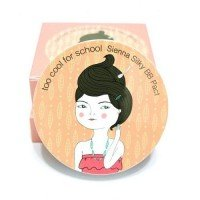 Too Cool For School Sienna Silky BB Pact - 2 Colors (12g)
