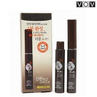 VOV Natural Hair Mascara #1 Natural Black