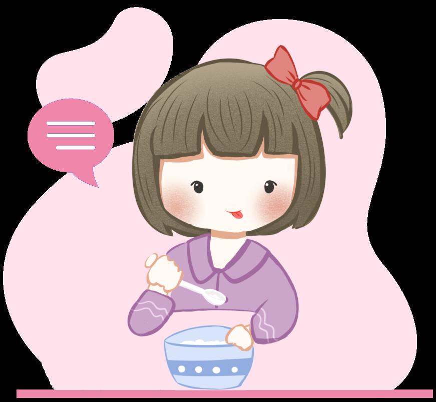 Korean baby food wholesale supplier