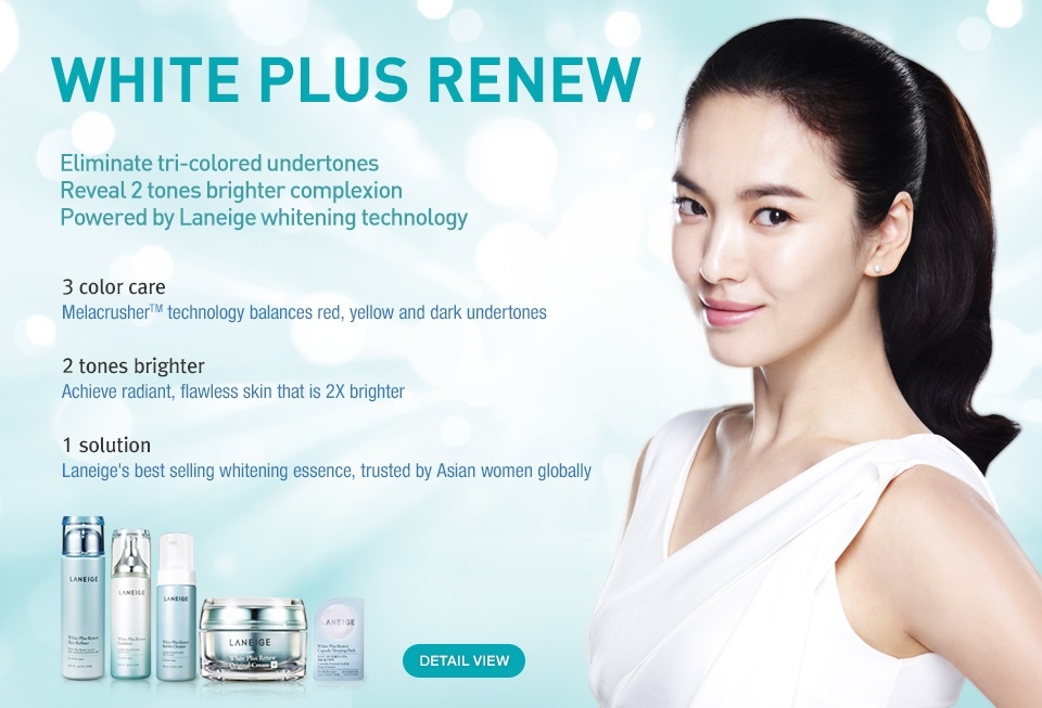 White Plus Renew Eye Cream by Laneige #6