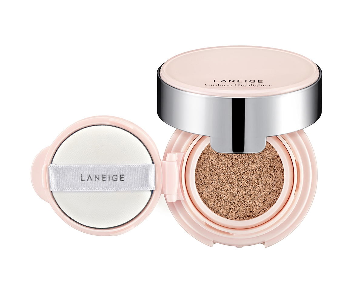 Laneige Cushion Highlighter Spf Depot