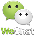 Chat us on WeChat
