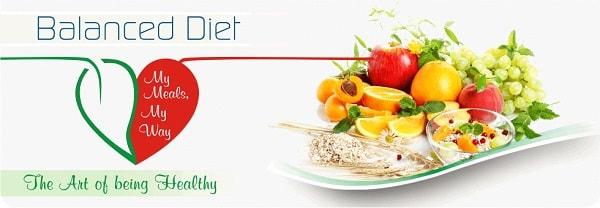 korean-skincare-tips-eat-balanced-diet