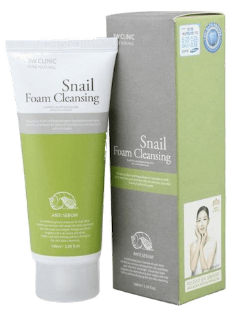 3W Snail Cleansing