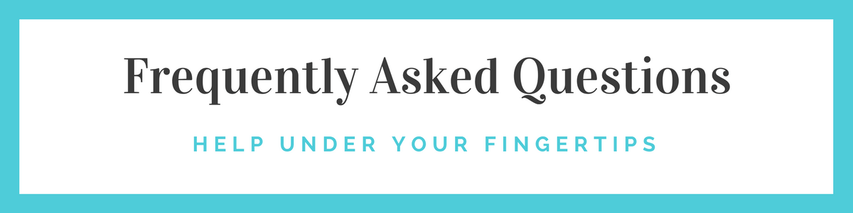 Wholesale FAQ